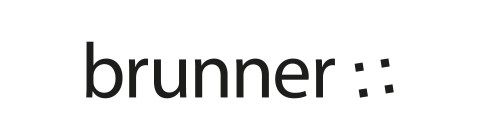Logo Brunner Group