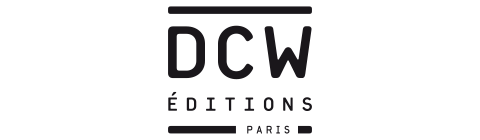 Logo DCW Editions